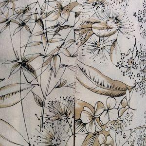 Burberry Skirts - Burberry Silk Skirt & Cotton Shirt